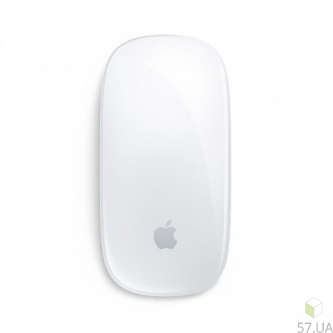 Мышь Apple Magic Mouse 2 (MLA02Z/A)   (Bluetooth) USB