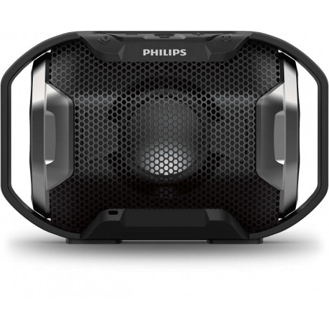 Колонки 1.0 Philips SB300B/00 Black