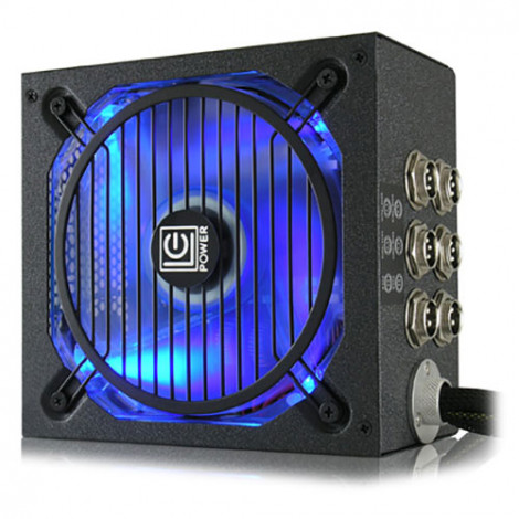 Блок питания LC-Power LC8750III V2.3 Prophecy 3 Metatron 750w