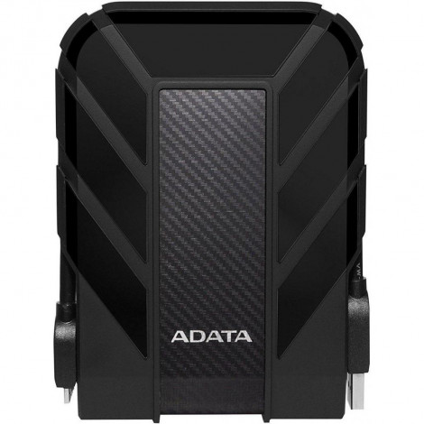 "HDD 2.5"" USB 2,0 Tb,  A-DATA (AHD710P-2TU31-CBK)"