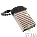 USB-флеш 32768 Mb SiliconPower Touch T20 , корпус (SP032GBUF2T20V1C) Champagne