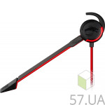 Гарнитура MSI IMMERSE GH 10 Black/Red