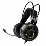 Гарнитура Somic G925 Black/Green