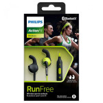 Гарнитура Bluetooth Philips SHQ6500CL/00 Carbon lime