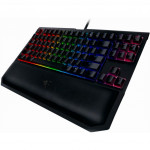 Клавиатура RAZER TE Chroma V2 (RZ03-02190700-R3M1) Orange switch  USB