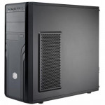 Корпус CoolerMaster Force 500 Black без БП (FOR-500-KKN1)