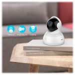 IP-Камера Xiaomi WiFi (YI-93002) YI Dome Camera 360°
