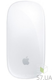 Мышь Apple Magic Mouse 2 (MLA02) White (беспроводн) USB, интернет магазин 57.ua