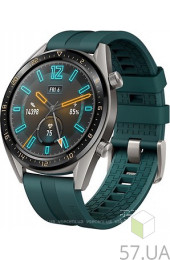 Смарт-часы Huawei Watch GT Active 55023721 Green FTN-B19, интернет магазин 57.ua