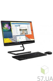 "Моноблок Lenovo IdeaCentre A340-22 F0EA002EUA 21.5"" Black -, интернет магазин 57.ua"