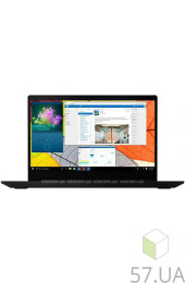 Ноутбук Lenovo IdeaPad S145-15 ( 81VD009ERA ) Black без сумки, интернет магазин 57.ua