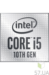 Процессор Intel Core i7 10700K 3800 LGA-1200 (Box) BX8070110700K, интернет магазин 57.ua