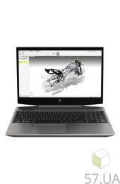 Ноутбук HP ZBook 15v G5 ( 7PA09AV_V6 ) Gray без сумки, интернет магазин 57.ua