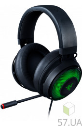 Гарнитура RAZER Kraken Ultimate (RZ04-03180100-R3M1) Black, интернет магазин 57.ua