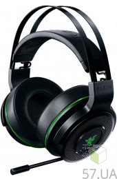 Гарнитура Bluetooth RAZER Thresher - Xbox One (RZ04-02240100-R3M1) Black, интернет магазин 57.ua