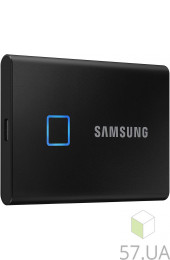 "HDD 2.5"" USB SSD 2,0 Tb, Samsung (MU-PC2T0K/WW), интернет магазин 57.ua"