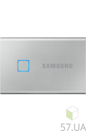 "HDD 2.5"" USB SSD 2,0 Tb, Samsung (MU-PC2T0S/WW), интернет магазин 57.ua"