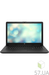Ноутбук HP 15-db1021ur ( 6RK32EA ) Black без сумки DOS, интернет магазин 57.ua