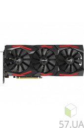 Видеокарта PCI-E 6,0 Gb nVidia RTX 2060 ASUS (ROG-STRIX-RTX2060-A6G-EVO-GAMING) ROG Strix Gaming Evo Advanced Edition, интернет магазин 57.ua