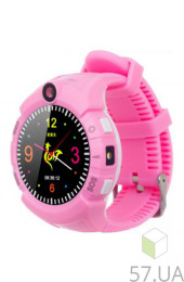 Смарт-часы Ergo Tracker Color C010 GPSC010P Pink -, интернет магазин 57.ua