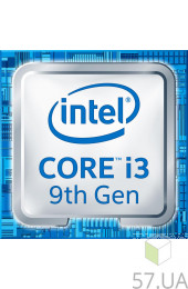 Процессор Intel Core i3 9100 3600 LGA-1151 (Tray) CM8068403377319, интернет магазин 57.ua