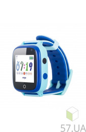Смарт-часы Ergo Tracker Color J020 GPSC020B Blue -, интернет магазин 57.ua