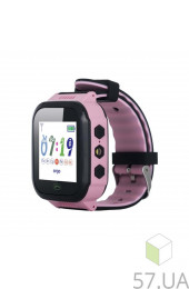 Смарт-часы Ergo Tracker Color J020 GPSJ020P Pink -, интернет магазин 57.ua