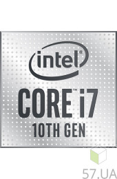 Процессор Intel Core i7 10700 2900 LGA-1200 (Tray) CM8070104282327, интернет магазин 57.ua