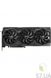 Видеокарта PCI-E 8192 Mb nVidia RTX 2060 Super ASUS (ROG-STRIX-RTX2060S-A8G-EVO-GAMING) ROG STRIX ADVANCED EVO GAMING, интернет магазин 57.ua