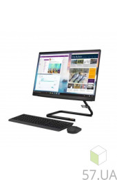 "Моноблок Lenovo IdeaCentre A340-22IGM F0EA004SUA 21.5"" Black -, интернет магазин 57.ua"