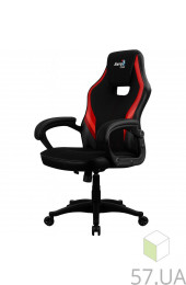 Игровое кресло Aerocool AERO 2 Alpha Black/Red, интернет магазин 57.ua