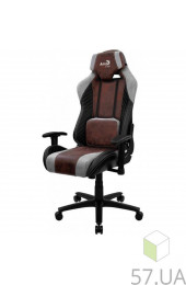 Игровое кресло Aerocool BARON Burgundy Red, интернет магазин 57.ua