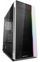 Корпус DeepCool MATREXX 55 ADD-RGB White без БП, интернет магазин 57.ua