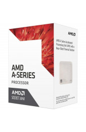 Процессор AMD A6 9400 3700 socket-AM4 (Box) AD9400AGABBOX, интернет магазин 57.ua