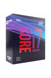 Процессор Intel Core i7 9700KF 3600 LGA-1151 (Box) BX80684I79700KF, интернет магазин 57.ua