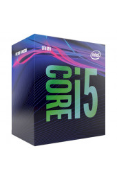 Процессор Intel Core i5 9400 2900 LGA-1151 (Box) BX80684I59400, интернет магазин 57.ua