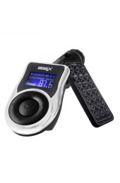 MP3-FM Transmitter - Grand-X CUFM77GRX, корпус Black, интернет магазин 57.ua