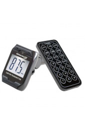 MP3-FM Transmitter - Grand-X CUFM71GRX, корпус Black, интернет магазин 57.ua