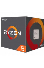 Процессор AMD Ryzen 5 1600 3400 socket-AM4 (Box) YD1600BBAEBOX, интернет магазин 57.ua