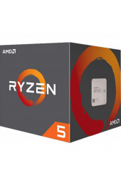 Процессор AMD Ryzen 5 1500X 3600 socket-AM4 (Box) YD150XBBAEBOX, интернет магазин 57.ua