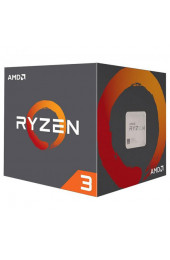 Процессор AMD Ryzen 3 1200 3100 socket-AM4 (Box) YD1200BBAEBOX, интернет магазин 57.ua