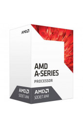 Процессор AMD A10 X4 9700 3500 socket-AM4 (Box) AD9700AGABBOX, интернет магазин 57.ua