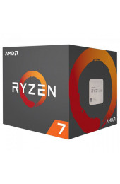 Процессор AMD Ryzen 7 2700X 3700 socket-AM4 (Box) YD270XBGAFBOX, интернет магазин 57.ua
