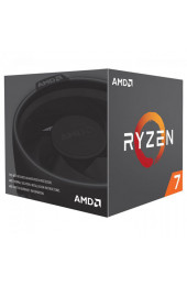 Процессор AMD Ryzen 7 2700 3200 socket-AM4 (Box) YD2700BBAFBOX, интернет магазин 57.ua
