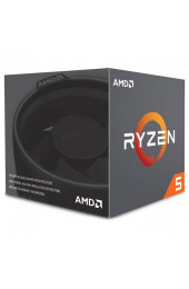 Процессор AMD Ryzen 5 2600 3400 socket-AM4 (Box) YD2600BBAFBOX, интернет магазин 57.ua