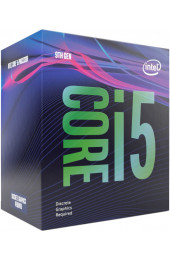 Процессор Intel Core i5 9400F 2900 LGA-1151 (Box) BX80684I59400F, интернет магазин 57.ua