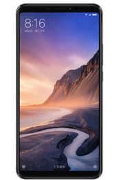 Смартфон Xiaomi Max 3 64Gb Black - orig, интернет магазин 57.ua