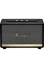 Колонки 1.0 Marshall Loud Speaker Acton II Bluetooth Black, интернет магазин 57.ua