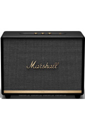 Колонки 1.0 Marshall Loudest Speaker Woburn II Bluetooth Black, интернет магазин 57.ua
