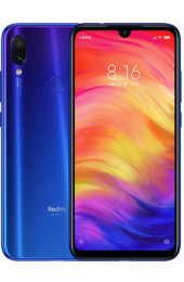 Смартфон Xiaomi Redmi Note 7 4/64Gb blue (Global), интернет магазин 57.ua